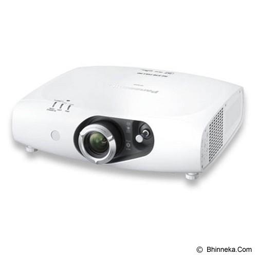 PANASONIC Projector [PT-RZ370] (Merchant) - Proyektor Seminar / Ruang Kelas Sedang